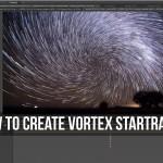 Vortex Startrails