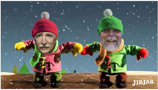 Happy Holidays from The Fotobug guys!