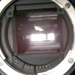 7D Mirror Slow Motion Capture